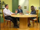 Biomagnetismo  - Dr. Isaac Goinz - Centro Vitasan - Video 1/3