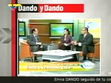 """Televen, Venezuela: Oposición """"legitima"""" un Golpe por televisión, otra vez"""