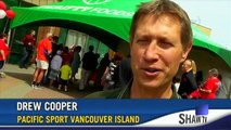 "PacificSport Vancouver Island ""Lift off to London 2012"" Athlete Send Off - Shaw TV Nanaimo Channel 4"