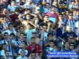 Talleres 1 Instituto 2 (Relato Osvado Wehbe) Torneo Nacional B 2013/14 Los goles (14/10/2013)