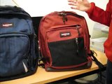 Product Review 2 Eastpak Daypacks