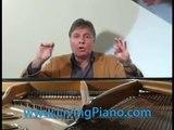 Upright pianos versus Grand pianos - Living Pianos TV
