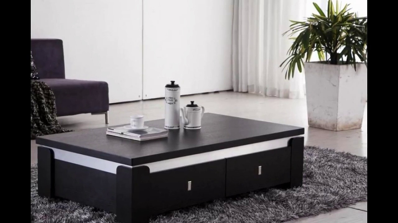 Modern Coffee Table | Cheap Modern Coffee Table