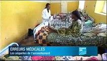 Les erreurs médicales - FRANCE 24.flv