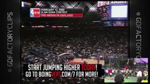 Throwback: INSANE Dunks @ Best of All-Time 2000 NBA All-Star Dunk Contest - VINSANITY!