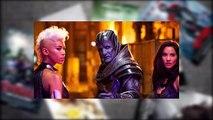 Leaked Image of Apocalypse and the X-Men from X-men Apocalypse?!