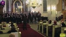 "Fragment from Liturgy, ""Surb, Surb""- Estonian National Male Choir"