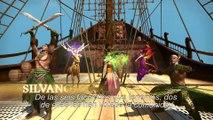 Might & Magic Heroes VII - The Man Behind Heroes [ES]