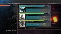 GODZILLA THE GAME: Gigan,King Ghidorah and Hedorah VS mode (PS4) online gameplay part 2