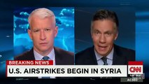 """EXPECT """"RUSSIA'S STRIKE BACK"""" AGAINST """"US-SAUDI ARABIA'S LATEST ATTACK AGAINST SYRIA""""!"""