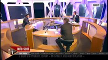 Marine Le Pen poursuit son ascension dans les vrais sondages !!!