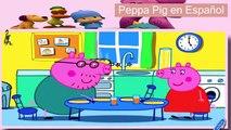 peppa pig en español -capitulos completos- muchos capitulos espanol nuevos 2015