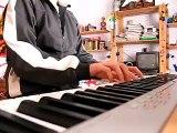 Spot Citroen C5 Piano