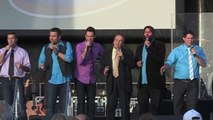 The Osmonds 2nd Generation w/ Alan Osmond - Ding Dong Daddy from Dumas