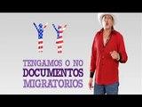 CNDH Campaña El Plan es tener un Plan Derechos Universales Migrantes en EEUU