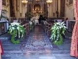 Taormina Matrimonio con i fiori di Petali e Capricci