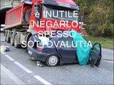 vittime incidenti stradali ..
