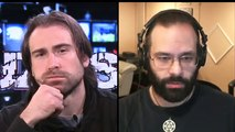 Satanism, Moral Relativism, Selfish ...ism; Our Ego-Driven Society; Great Interview w/ Mark Passio