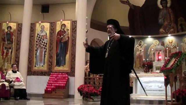 2010 Feast of St. Nicholas - Metropolitan Nicholas' Closing Remarks (Excerpt)