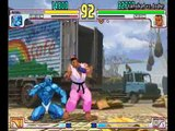 Street Fighter 3 Third Strike hamelkarl(Urien,Dudley,Ken) vs bodler(Sean)P1
