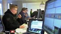 Tradeshift in the Media on Danish TV station DR1