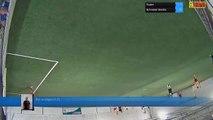 But de Miguel (1-5) - Toulon Vs Schneider Electric - 10/09/15 21:00 - LIGUE 3 - Poitiers Game Parc