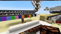 Minecraft - 3D Printer!