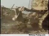 Caterpillar D9 Armored Bulldozer   Military-Today.com