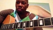 Jazz Guitar Influences: Kenny Burrell, Wes Montgomery, Joe Pass, Barney Kessel, Pat Martino