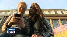 Les adolescents belges sont carrément accros d'Internet