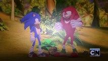 Sonic Boom Episode 8   Cartoon Network English Dub