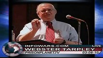 Webster & Alex Discuss Future Staged Events to Blame 9/11 Truthers on The Alex Jones Show 1/2