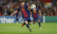Lionel MESSI Skills, Dribblings, Runs, Goals and Passes