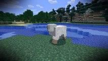 Minecraft / piosenka / Pierwszy mój film na Youtubie czekam na 10000.... łapki w górę i suboów