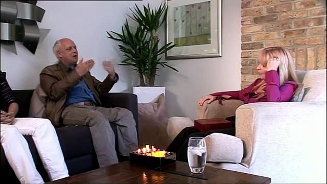 Celebrity Psychic Reading with Toyah Wilcox