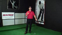 How to Build a Proper Golf Backswing Like Tiger Woods - Free Golf Lesson Video!