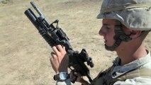 M203 Grenade Launcher IFS