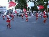 Banda Marcial Diehl - VI Festival de Bandas e Fanfarras de Rosário do Sul 2010