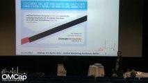 Christoph Grüneberg - Domains: Neue TLDs und was tut sich noch im Domaining? - OMCap 2012