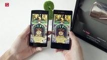 Hiệu năng Bphone vs Xperia Z3+   Made in Vietnam vs Made in Japan