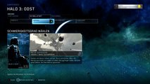 Halo 3: ODST - Master Chief Collection Gameplay #1 (Michi) - Let's Play Halo ODST Xbox One