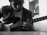 Zamfir - The Lonely Shepherd (Guitar Cover)