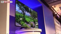 Swipe At CES 2015: From Drones To Self Driving Cars