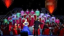 About Gracias Choir and the Gracias Cantata U.S. Tour