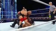 Big-show-Ryback-vs-Seth-roillins-kane-11-21-2014 WWE Wrestling