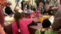 Nuorten ajatuksia vaikuttamisesta Maailma kylässä -festivaaleilla 2015