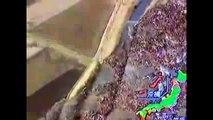Tsunami Caught On Camera | Tsunami In Japan 2011 Full Videos | Tsunami 2004 #1