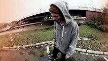 Skateboard Trick Tipp - How to Frontside Ollie (deutsch/german) HD