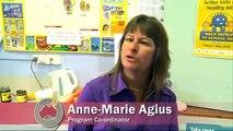 The Breakfast Club: Community Bank funds Portarlington Primary School breakfast program