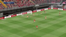 Portugal League 2015 / Benfica(Zoole) - Belenenses (Ptro) 0:1 (0:1)